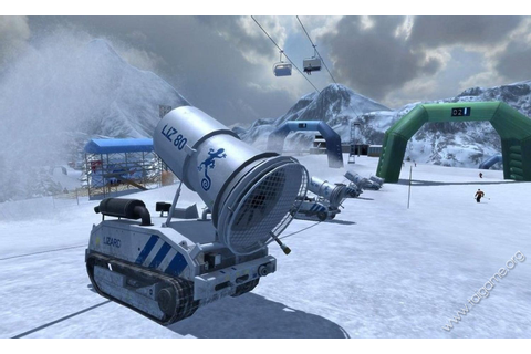 Ski Region Simulator - Download Free Full Games ...