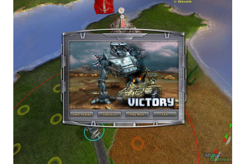 Massive Assault (Mac) - My Abandonware
