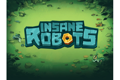 Insane Robots Brings 'Rogue-Lite' Strategy to PS4 in 2017 ...