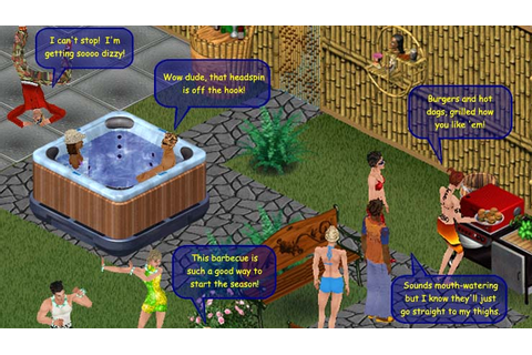 The Sims Play Free Online The Sims Games The Sims Game ...