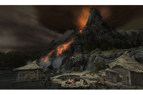 Arcania: Fall of Setarrif PC Galleries | GameWatcher
