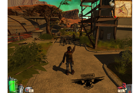 Download Pound of Ground Full PC Game