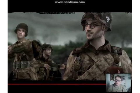 "Brothers in Arms: Road to Hill 30: Part one ""Band of ..."