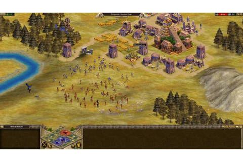 Rise of Nations: Extended Edition Free Download (v1.10 ...