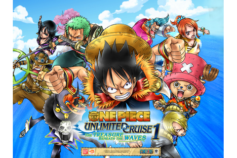 Free Download One Piece Unlimited Cruise 1 Full Pc Game ...