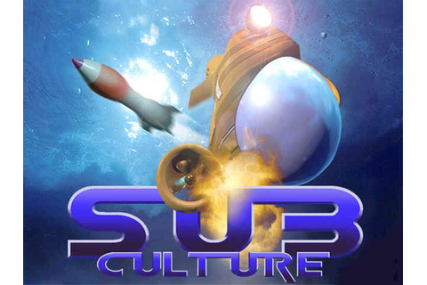 Download Sub Culture (Windows) - My Abandonware