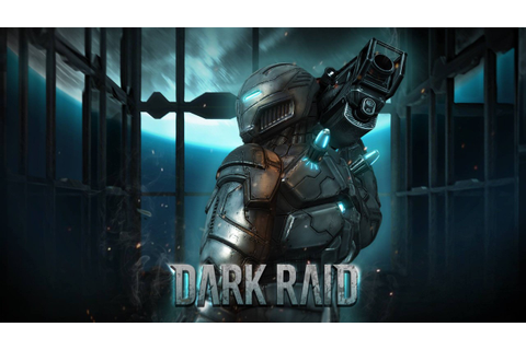 "Best Games Guide for ""PC,PS3,XBOX-360"": Dark Raid Review"