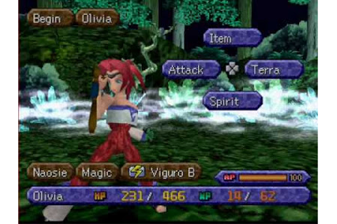 Download Legend Of Legaia PSX ISO High Compressed | Tn ...