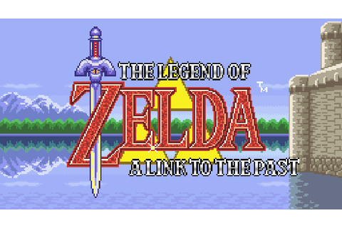 Nay's Game Reviews: Game Review: The Legend Of Zelda: A ...