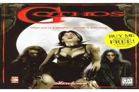 Gothos download PC