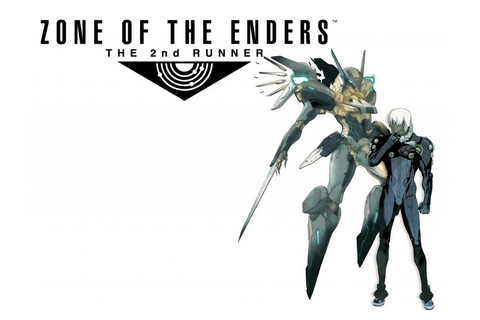 Анонсирован ремастер Zone of the Enders: The 2nd Runner ...