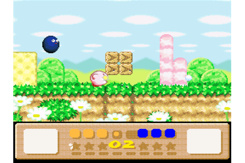 Kirby's Dream Land 3 Download Game | GameFabrique