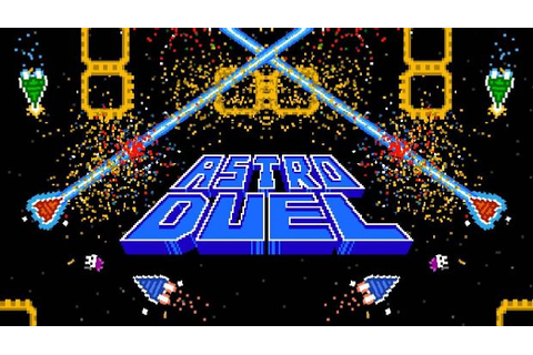 Astro Duel Free Download « IGGGAMES