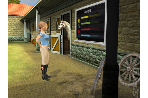 Screens: My Horse and Me 2 - Xbox 360 (2 of 16)