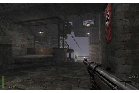 Return to Castle Wolfenstein Download Free Full Game ...
