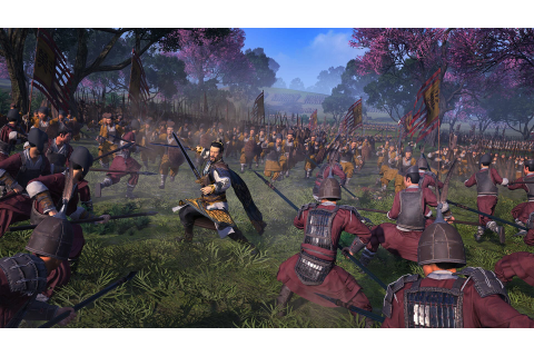 Three Kingdoms - Total War