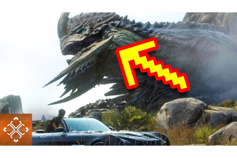 10 OPTIONAL Video Game Bosses That Are IMPOSSIBLE To Beat ...