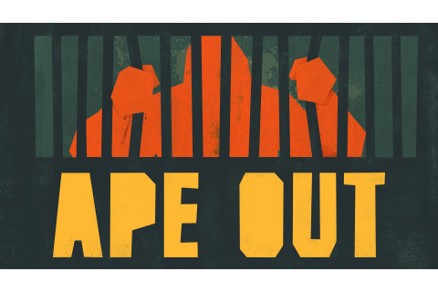 APE OUT on Steam