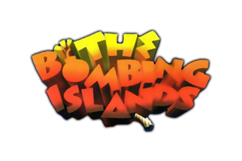 The Bombing Islands Details - LaunchBox Games Database