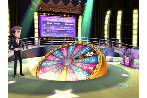 TV Show King Party - WII - Review - GameZone