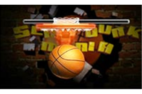 Play Sports Games for free at Agame.com - Gaming Slam Dunks!