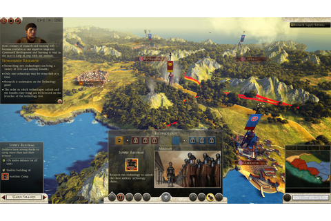 Total War Rome II Full Crack For PC - Big Download -- PC ...
