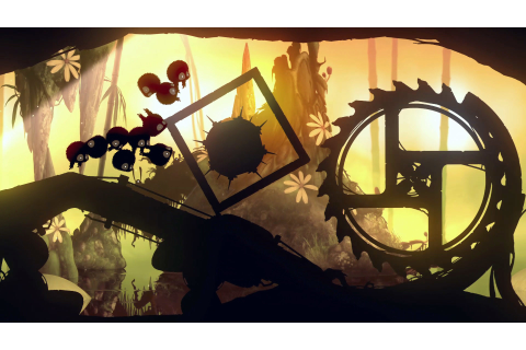 BADLAND: Game of the Year Edition Xbox One Review ...