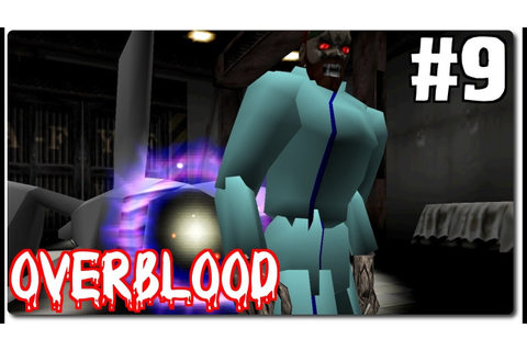 PSX Longplay #9: Overblood - YouTube