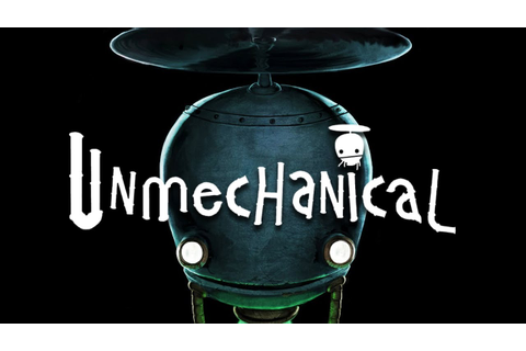 Let's Test Unmechanical [PC] [Deutsch] [HD+] - YouTube