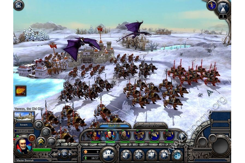 Fantasy Wars - Download Free Full Games | Strategy games