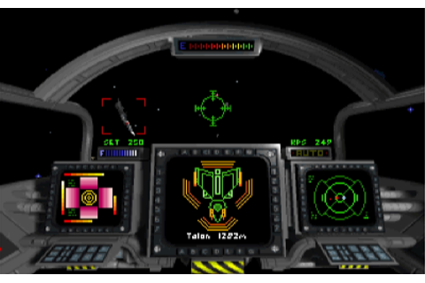 Wing Commander Privateer quadrant map – :: Horizon Games