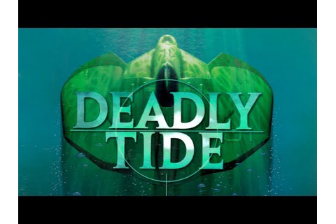 LGR - Deadly Tide - PC Game Review - YouTube