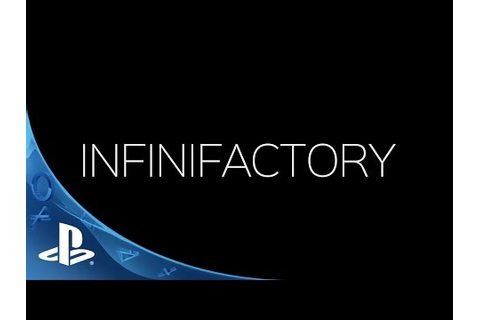 Infinifactory Game | PS4 - PlayStation
