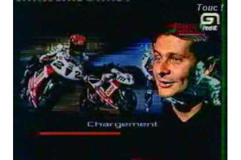 L1 castrol honda vtr playstation - YouTube