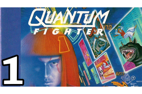 Let's Play Kabuki Quantum Fighter: Complete Game - YouTube