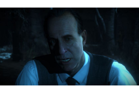 Game It All | Dead before Dawn – Until Dawn Review