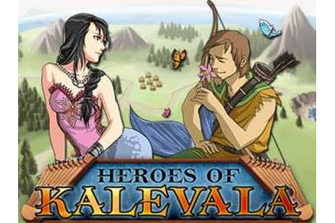 Heroes of Kalevala Download Free Full Game | Speed-New