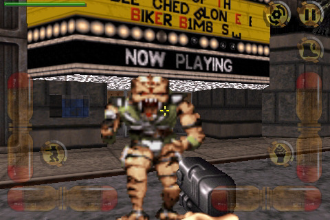 Duke Nukem 3D coming to Android thanks to Tapjoy and ...
