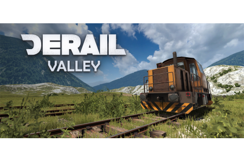 Derail Valley on Steam