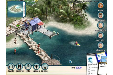 Beach Life - Recensione PC - Gamesurf.it
