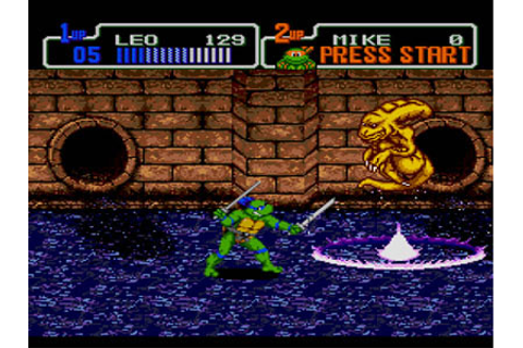 Teenage Mutant Ninja Turtles: The Hyperstone Heist Review ...