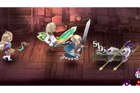 Rune Factory 4 Special and Rune Factory 5 Announcement ...