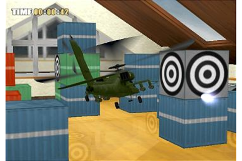 Screens: Petite Copter - PS2 (4 of 7)