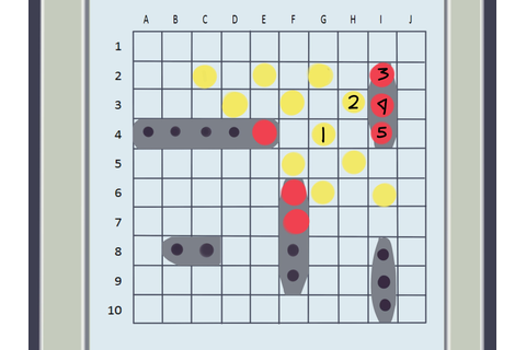 4 Ways to Play Battleship - wikiHow