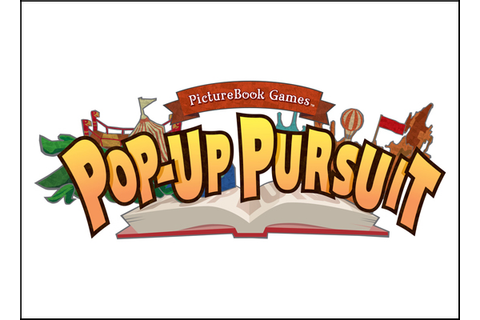 PictureBook Games: Pop-Up Pursuit - The Nintendo Wiki ...