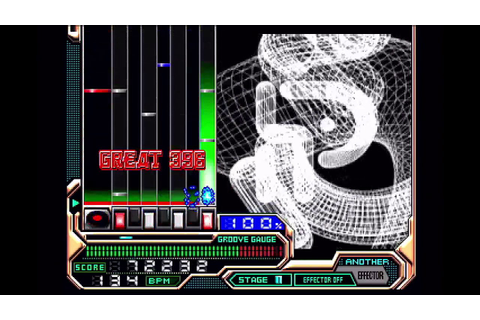 Beatmania IIDX 4th Style - GET ON BEAT(WILD STYLE ...