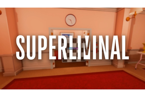 Superliminal PS4 Version Full Game Setup Free Download ...