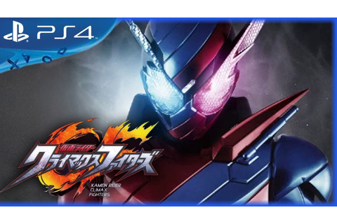 Kamen Rider Climax Fighters (2017) - Promotional Video ...
