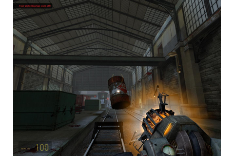 Download Half-Life 2: Deathmatch Full PC Game