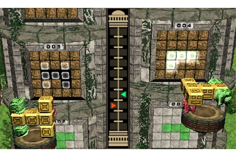 Ketzal's Corridors Screenshots - Video Game News, Videos ...